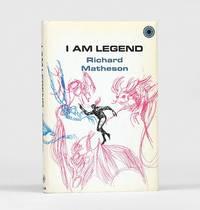 image of I am Legend.