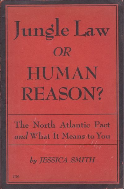 New York: SRT Publications, 1949. First Edition, First Printing. 8vo, 5 1/2 x 8 3/8 inches, (138 x 2...