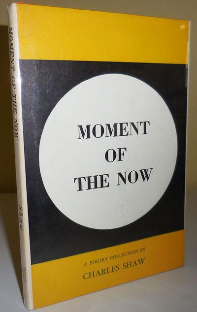 New York: The Profile Press, 1969. First edition. Cloth. Near Fine/near fine. Clothbound 8vo in dust...
