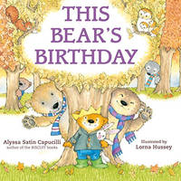 image of This Bear's Birthday