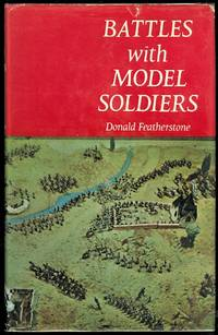 BATTLES WITH MODEL SOLDIERS.