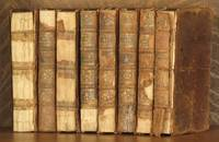 THEATRE COMPLET DE M. DE VOLTAIRE (VOLS 1, 4, 5, 7, 8, 9, 10, 11 ONLY- INCOMPLETE SET) by Voltaire - Hardcover - 1777 - from Andre Strong Bookseller (SKU: 8836)