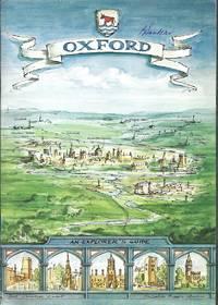 Oxford:  An Explorer's Guide