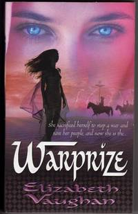 Warprize (The Chronicles of the Warlands, Book 1)