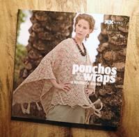 image of PONCHOS & WRAPS : A Knitter's Dozen Series