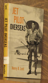 JET PILOT OVERSEAS