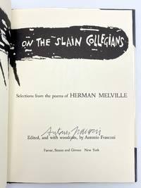 image of On the Slain Collegians