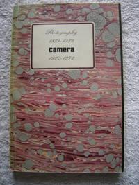 Photography 1839-1972, Camera 1922-1972: An Iconogographic Chronlogical History [Paperback] [ 1972] Porter, Allan