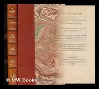 S. Cyprien Consolant Les Fidêles Persécutés De L'Eglise De France; ... /...