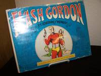 Flash Gordon: In the Ice Kingdom of Mongo.