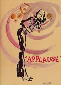 Lauren Bacall in Applause