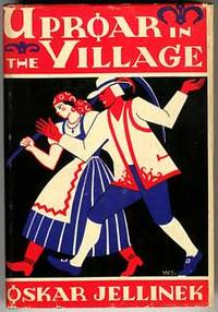 New York: Robert M. McBride & Company, 1933. Octavo, pp. 11-258 , woodcut illustrations by William S...
