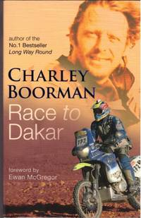 image of RACE TO DAKAR