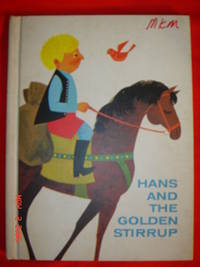 Hans and the Golden Stirrup