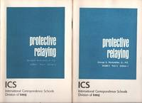 image of PROTECTIVE RELAYING Part 1 & 2 (complete).