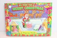 image of We Wish You a Merry Christmas - A Pop-up Book