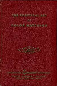 image of The Practical Art Of Color Matching