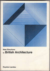 image of New Directions in British Architecture