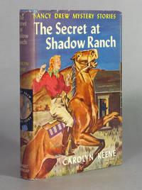 The Secret At Shadow Ranch
