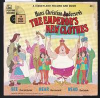 image of The Emperor's New Clothes - A Disneyland Record and Book No.341