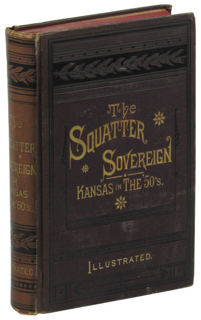 Chicago: Coburn and Newman Publishing, 1883. Hardcover. Very good. 354pp; ads. Boards a bit rubbed, ...