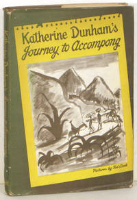 Katherine Dunham's Journey to Accompong.