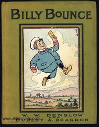 Billy Bounce.
