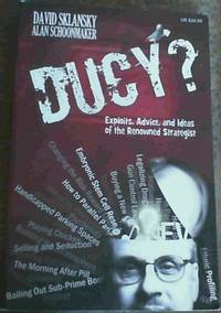 Ducy? Exploits, Advice and Ideas of the Renowned Strategist