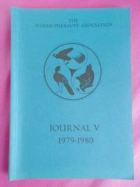 THE WORLD PHEASANT ASSOCIATION - JOURNAL V 1979 - 1980