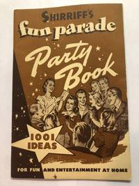image of Shirriff's Fine Parade Party Book 1001 Ideas