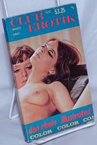 image of Club Erotik: illustrated