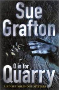 image of Q is for Quarry