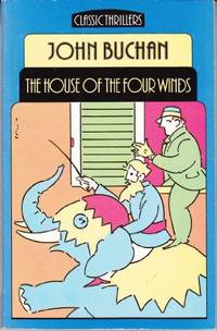 House of the Four Winds (Classic Thrillers)