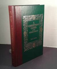 """A Christmas Carol And Other Stories"""