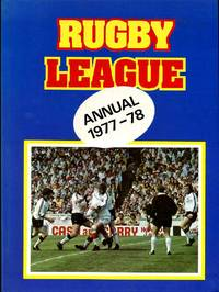 image of Rugby League Annual 1977-78