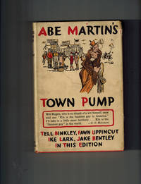 image of Abe Martin's Town Pump