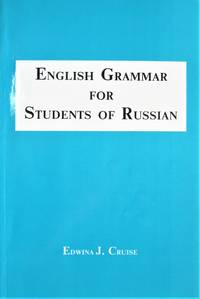 image of English Grammar for Students of Russian