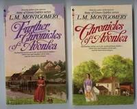 Chronicles of Avonlea  & Further Chronicles of Avonlea  ( 2 Volumes )