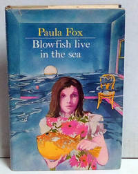 Blowfish Live in the Sea