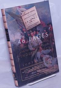 image of 46 Pages: Thomas Paine, Common Sense, and the turning point to Independence