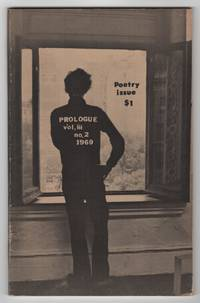 Prologue, Volume 3, Number 2 (Poetry Issue, 1969)