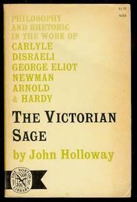 The Victorian Sage: Studies in Argument