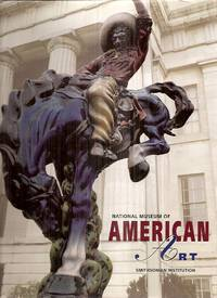 NATIONAL MUSEUM OF AMERICAN ART