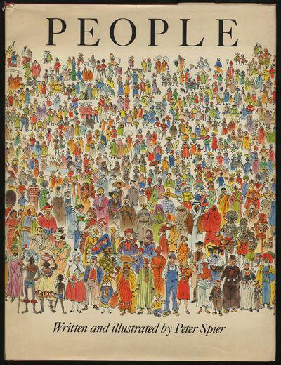 Garden City,New York: Doubleday, 1980. Hardcover. Near Fine/Very Good. First edition. Near fine in a...