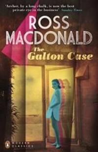 image of The Galton Case