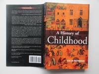 image of A history of childhood: children and childhood in the West from medieval  to modern times