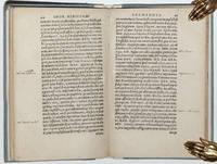 Bermannus, sive de re metallica. Ab accurata autoris recognitione & emendatione nunc primum editus. Cum nomenclatura rerum metallicarum
