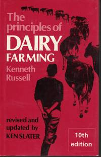 image of Principles Of Dairy Farming