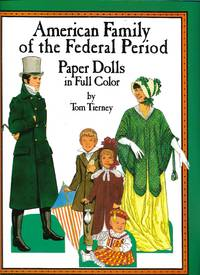 image of American Family of the Federal Period