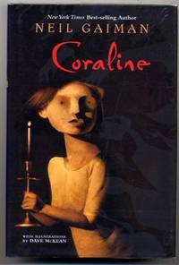 image of Coraline.